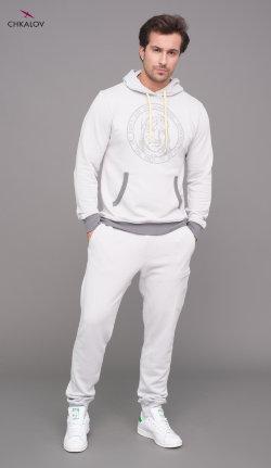 Мужские брюки. Купить спортивные штаны КАРГО с карманами по бокам в ... c81adcb476d
